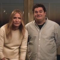 VIDEO: Host Cameron Diaz Promo's This Week's SATURDAY NIGHT LIVE