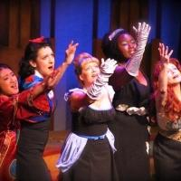 BWW Reviews: One Final Weekend to See the Salty, Sassy Princesses of the Hilarious Musical Satire DISENCHANTED