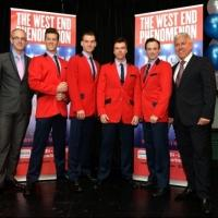 Photo Flash: JERSEY BOYS UK Tour Launches in Birmingham