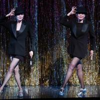 Photo Coverage: 'Nowadays' and Forever - Neuwirth & Reinking Reunite on Stage as CHICAGO Passes CATS