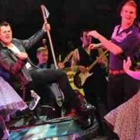 BWW Reviews: DREAMBOATS AND PETTICOATS, New Wimbledon Theatre, July 29 2013