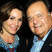 Paul Sorvino Honored at Third Annual Gold Coast International Film Festival