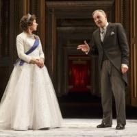 BWW TV: First Look Video from THE AUDIENCE on Broadway!