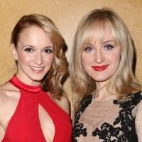 Photo Coverage: SIDE SHOW's Opening Night Fashions!