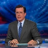 THE COLBERT REPORT Airs One-Hour Music Special with Paul McCartney Tonight