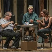 Photo Flash: First Look at Steppenwolf's THE NIGHT ALIVE