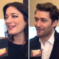 BWW TV: Chatting with the Company of FINDING NEVERLAND; Plus Performance Preview!
