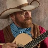 Michael Martin Murphy Brings COWBOY CHRISTMAS to The Grand 1894 Opera House Tonight