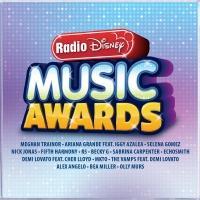 Walt Disney Records Releases 2015 Radio Disney Music Awards Album Today