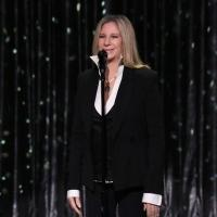 Photo Flash: Get a First Look at Barbra Streisand's Appearance on Tonight's JIMMY FALLON!