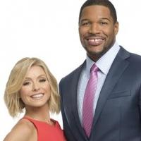LIVE WITH KELLY AND MICHAEL's Annual 'Top Teacher Week' Returns in May