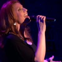 BWW TV Exclusive: CUTTING-EDGE COMPOSERS CORNER-  Jessica Phillips Sings Eric Dietz's 'All the Walls'