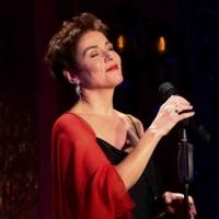 Photo Coverage: Christine Andreas Returns to 54 Below with LOVE IS GOOD