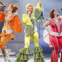 BWW Reviews: MAMMA MIA - 'Here We Go Again'