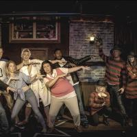 Photo Flash: Sneak Peek at the Cast of A NIGHTMARE ON BACKSTREET at The Public House Theatre