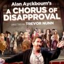 A CHORUS OF DISAPPROVAL Ends Run As Scheduled Today, January 5