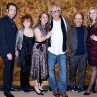 Photo Coverage: Inside Opening Night of MTC's BY THE WATER