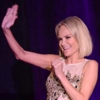 Kristin Chenoweth Creates New Charity with Broken Arrow Performing Arts Center Foundation