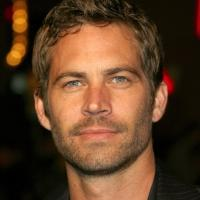 Actor Paul Walker Dead at 40