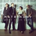 Matrimony Sign With Columbia Records