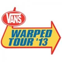 VANS WARPED TOUR 2013 Announces New Domo Stage