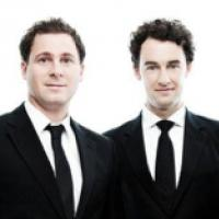 Celtic Tenors to Play DuPoint Theatre, 11/29