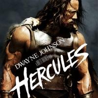VIDEO: First Look - Dwayne Johnson in New HERCULES Poster & Trailer!