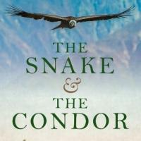 JHP to Release Southing's THE SNAKE AND THE CONDOR