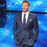BREAKING: Ryan Seacrest Inks Deal to Return as Host for AMERICAN IDOL XIV
