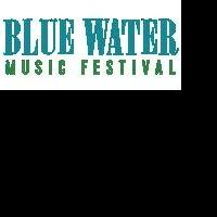 Blue Water Music Festival Sets 2015 Artist Lineup