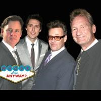 Ryan Stiles, Greg Proops and More Set for WHOSE LIVE ANYWAY at the Moore Tonight