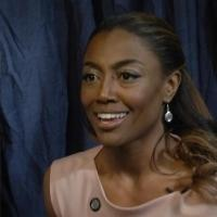 BWW TV Exclusive: Meet the 2013 Tony Nominees- Patina Miller on the Thrill of Reinventing PIPPIN's Leading Player!