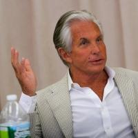THE GEORGE HAMILTON PROJECT Cast and Crew Begin Rehearsals