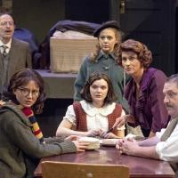 BWW Reviews: The New Jewish Theatre's Compelling Production of THE DIARY OF ANNE FRANK