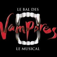 Marquee Unveiled For New Paris DANCE OF THE VAMPIRES