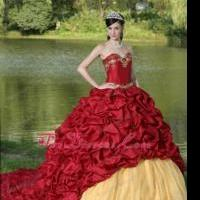 FoxDresses.com is Set to Launch the Quinceanera Dresses Autumn/Winter 2013 Collection