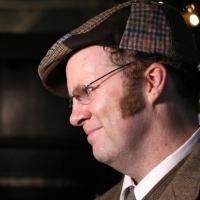 In the Spotlight Series: NO MAN'S LAND & WAITING FOR GODOT's Shuler Hensley