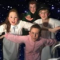 York Little Theatre to Stage PETER PAN JR, Begin. 5/1