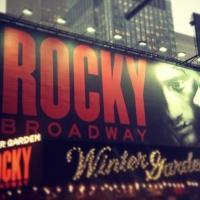 BWW Blog: ROCKY is a Knockout