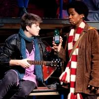 Photo Flash: First Look at Riverdale Rising Stars' Production of RENT: SCHOOL EDITION