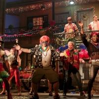 BWW TV: Watch Highlights from AIRLINE HIGHWAY on Broadway!