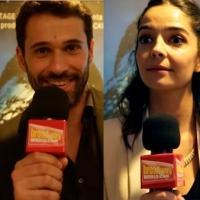 BWW TV: Entrevista con los protagonistas de 'Los Miserables' (Gira Espa�ola)