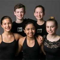 Hubbard Street Dance Announces Its 2015 Youth Summer Camps