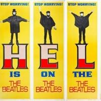 THE BEATLES' Second Film 'Help!' Debuts on iTunes!