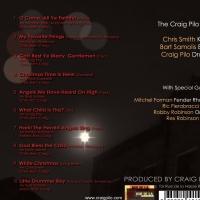 Frankie Valli Drummer Craig Pilo Unveils Solo Christmas CD