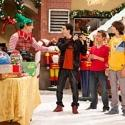 KICKIN IT Among Disney XD December Programming Highlights