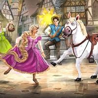 Disney Prepping Live Action Stage Version Of TANGLED Set To Premiere In November & First Look At Visualization
