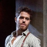 BWW Interviews: Josh Young as Che in EVITA on Tour Talks Career and Experiences