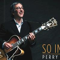Perry Beekman Celebrates CD Release Tonight