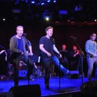 Photo Coverage: Inside the ROCKERS ON BROADWAY Soundcheck Photos